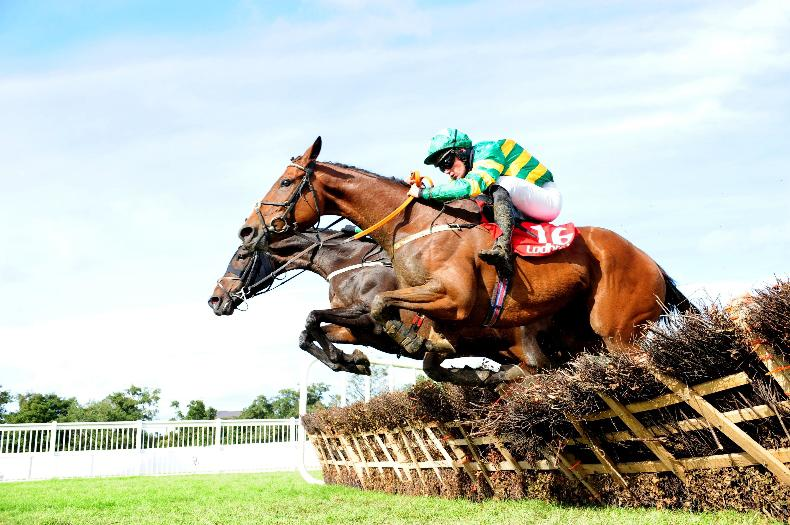 LISTOWEL FRIDAY: Torrens at the helm on Drop The Anchor