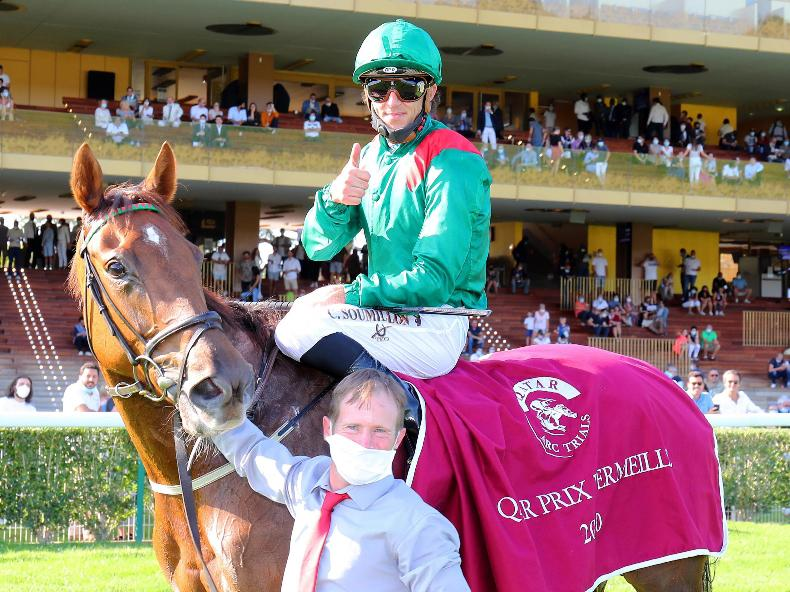 NEWS: Only 1000 allowed in to see Love and Enable clash