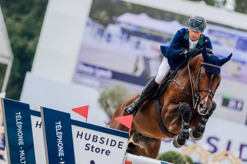 SHOW JUMPING: Irish pony riders win Belgian Nations Cup