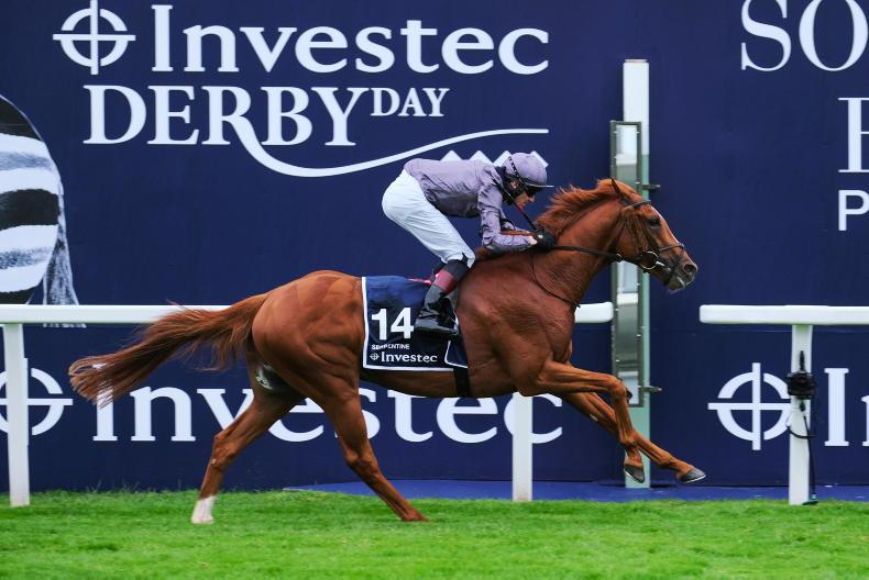RYAN MCELLIGOTT: Is Serpentine the snake in the grass for Enable?