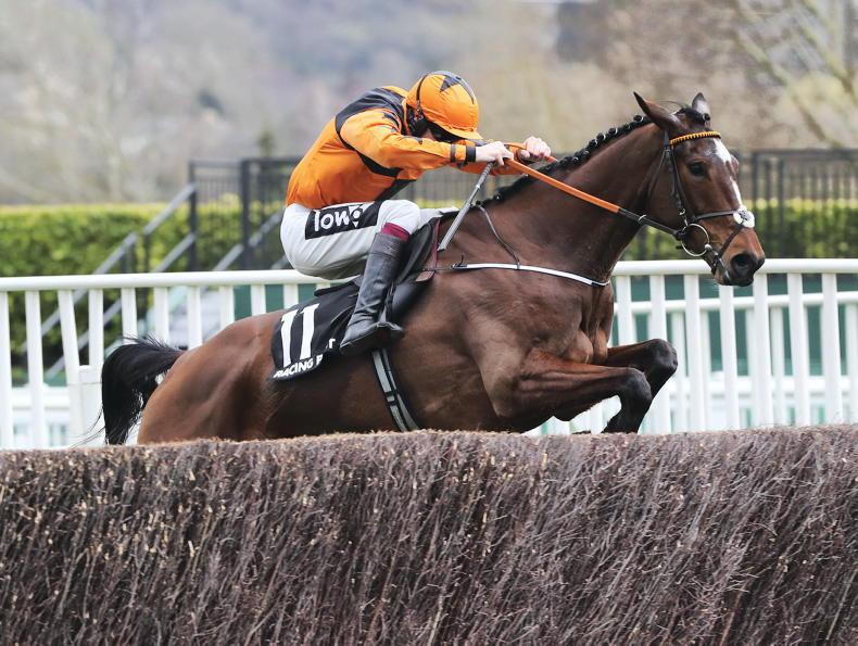 GOWRAN PARK SATURDAY PREVIEW: Take Kettle to Put it to them in PWC