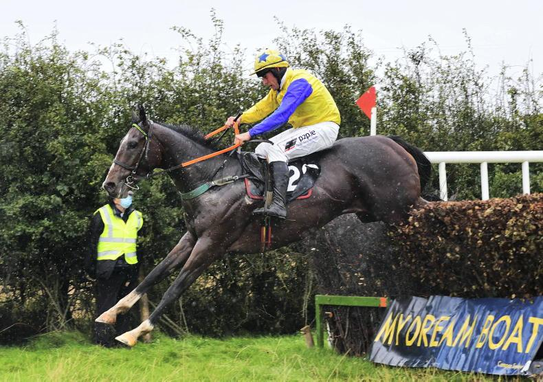 CASTLETOWN-GEOGHEGAN SUNDAY: Treble up O'Neill hits the 600