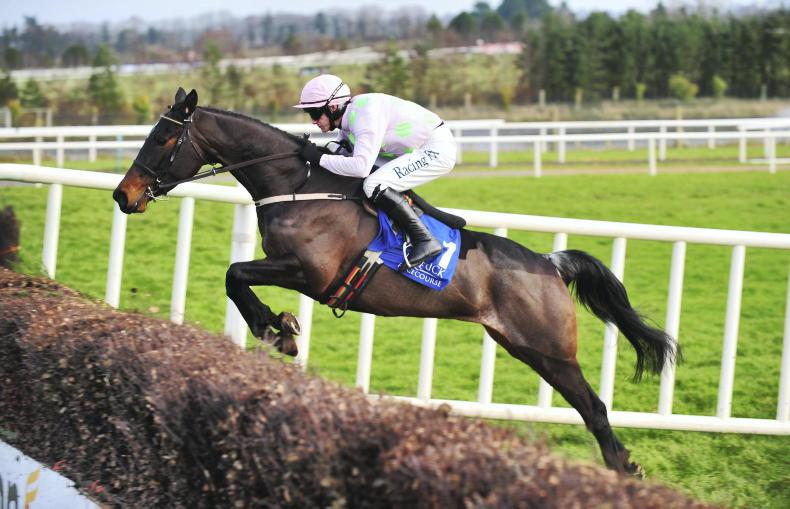 THE WEEK THAT WAS: Mares Chase needs test of time