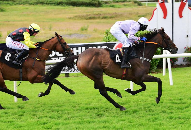 CURRAGH SUNDAY: Run For Mary's going to take beating