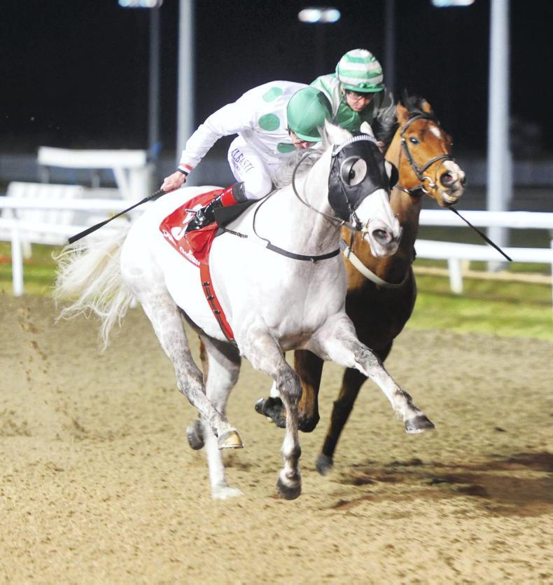 AIR COLUMN: On course: Pat Smullen to be remembered at Dundalk Stadium