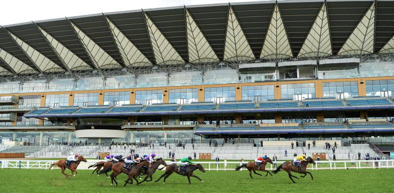 Racing protocols remain unchanged following latest Government guidelines