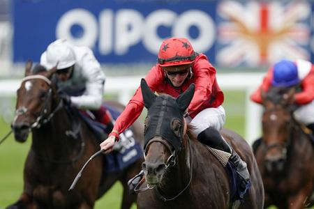 The Revenant claims Queen Elizabeth II Stakes gold