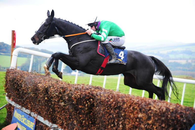 TINAHELY SUNDAY: O'Neill bombs in four more