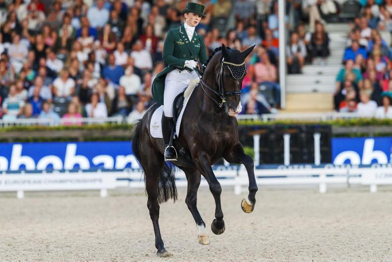 FEI confirm 2021 European Championships in jumping and dressage