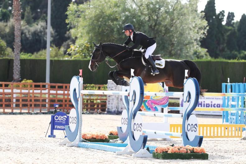 INTERNATIONAL: Howley lands one-two in Spanish Grand Prix