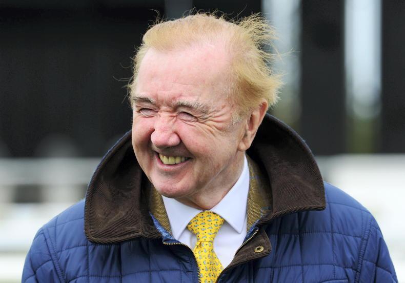 BREEDERS' CUP: Weld and Harrington hopeful of big race success