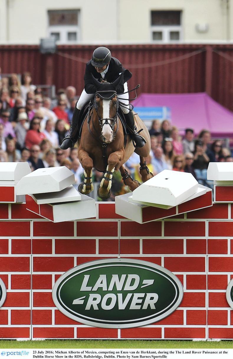 NEWS: €816m lockdown hits horses