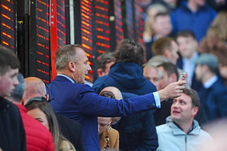 NEWS: Ladbrokes pitches likely to be sold by new owner