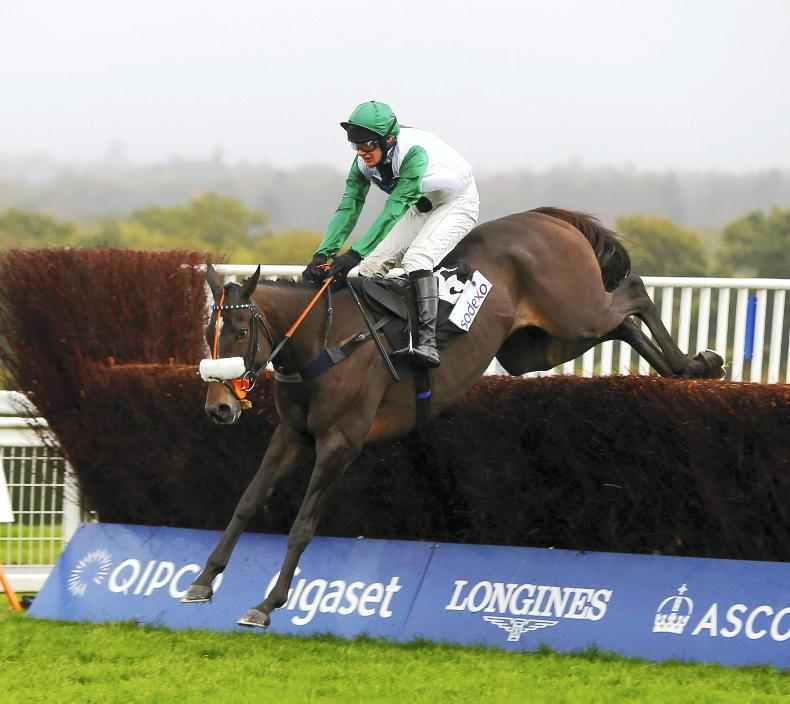 BRITISH PREVIEW: Vinndication awaits for Bailey at Wetherby