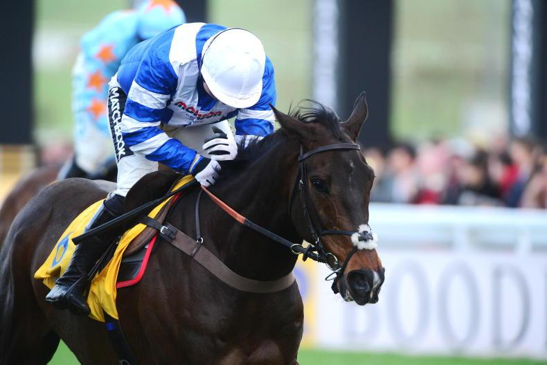 SIMON ROWLANDS: Frodon needs to rise further