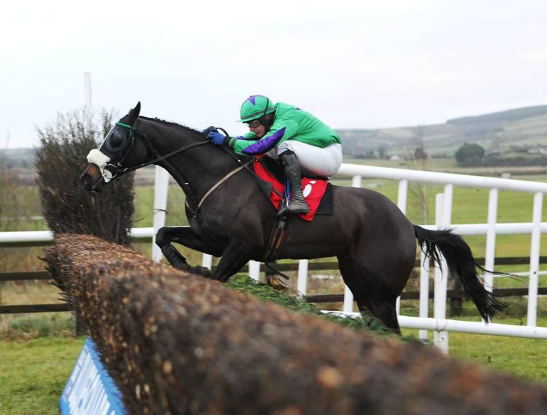 NAVAN SUNDAY: Glenquest prospects look strong