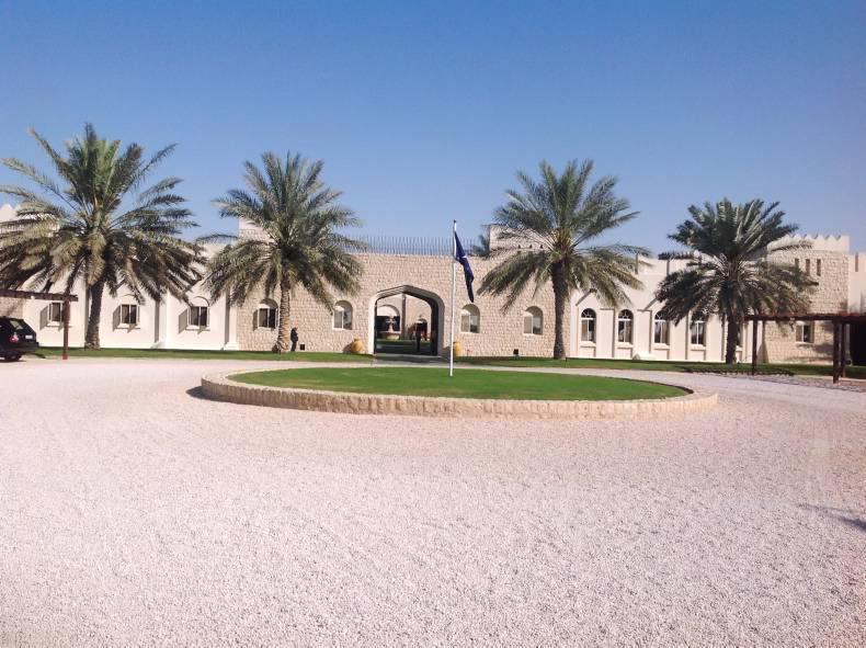 QATAR: Al Shahania Stud producing plenty of Smart ones