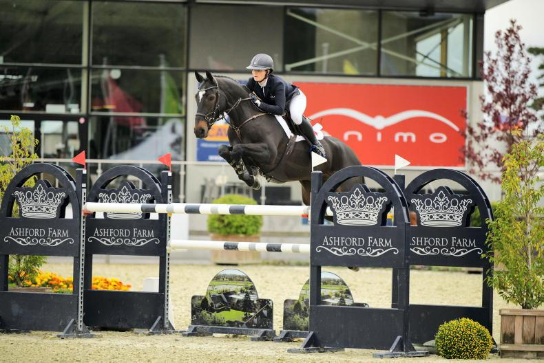 INTERNATIONAL: Burke wins Belgian Grand Prix