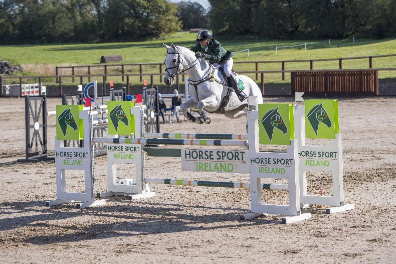 BALLINDENISK: Sky is the limit for Watson