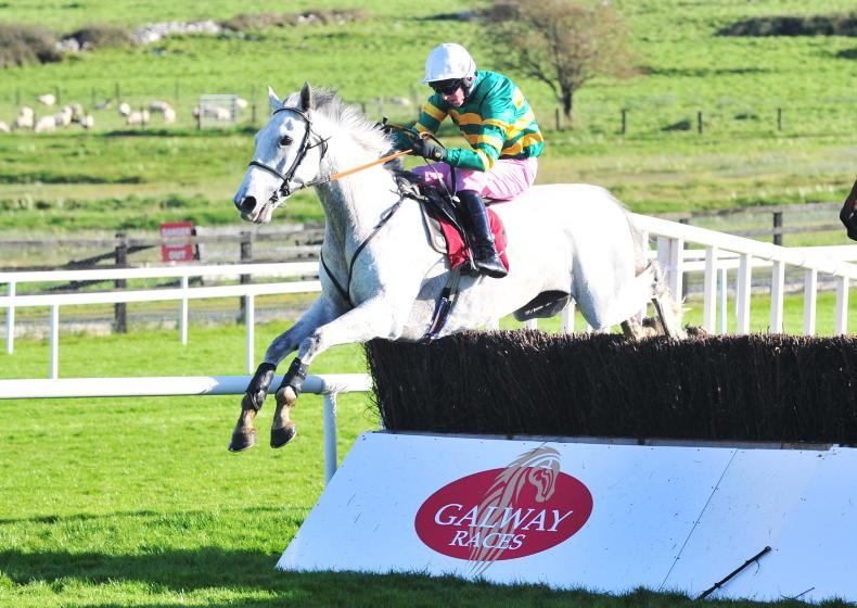 NAVAN SUNDAY PREVIEW: Portmore the pick to go two better in the Troytown
