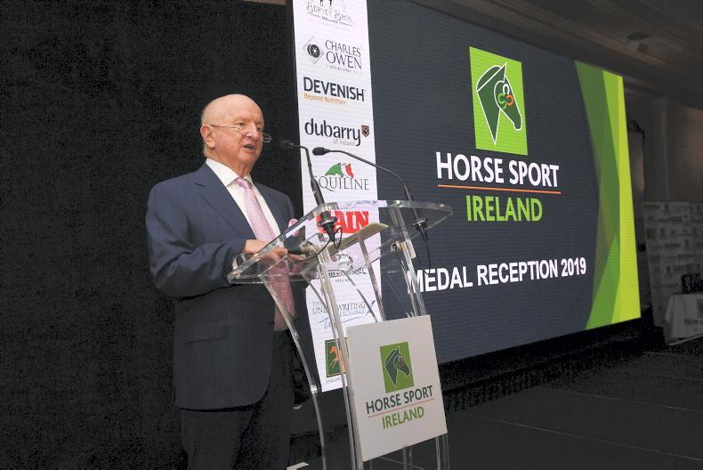 NEWS: €1 million for HSI under Sport Ireland Covid-19 grant scheme