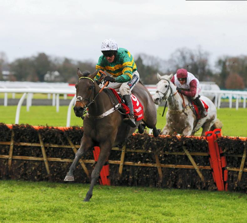 NEWS: Champion Epatante to return in Fighting Fifth