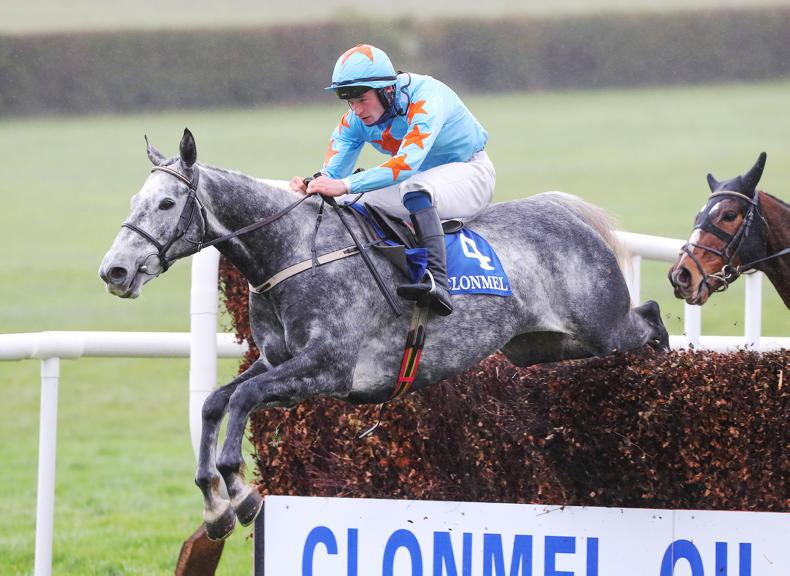 Bachasson leads home Clonmel Oil one-two for Mullins