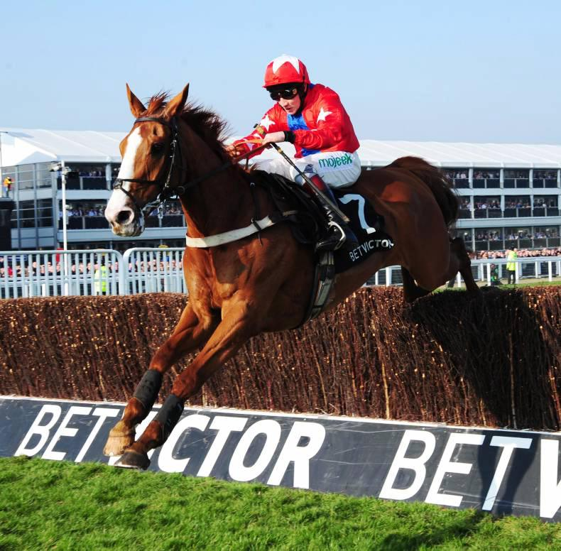 BETWAY QUEEN MOTHER CHAMPION CASE:  Sire set to shine again