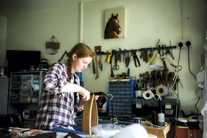 CHRISTMAS GIFT GUIDE 2020: Lucy Cushley - honing her craft