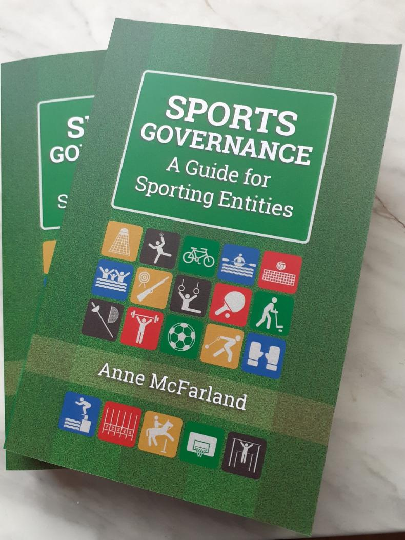 CHRISTMAS GIFT GUIDE 2020: Keeping up with Sports Governance