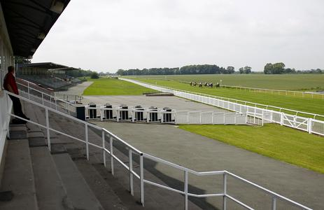 BHA welcomes Government funding package for coronavirus-affected sports