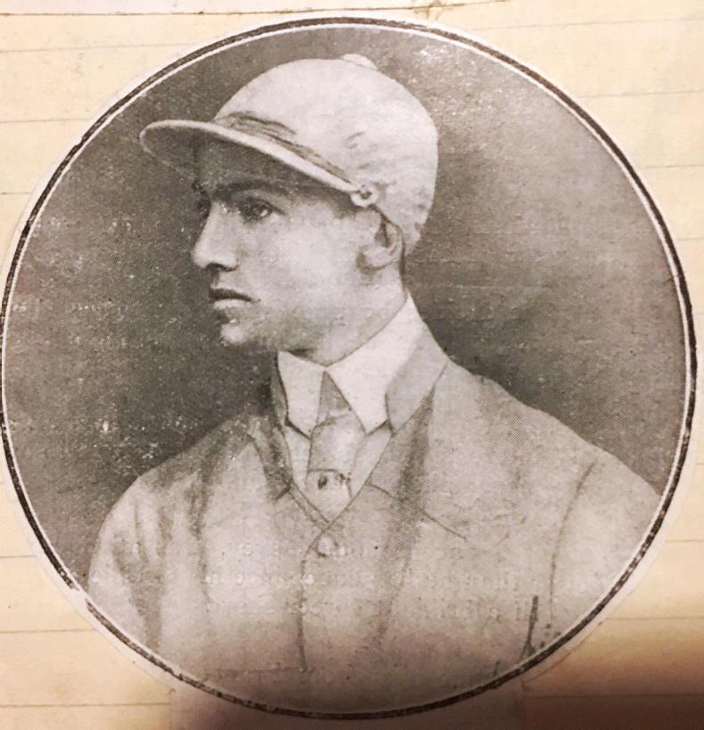 150 YEARS: Innocent victim of Bloody Sunday 1920