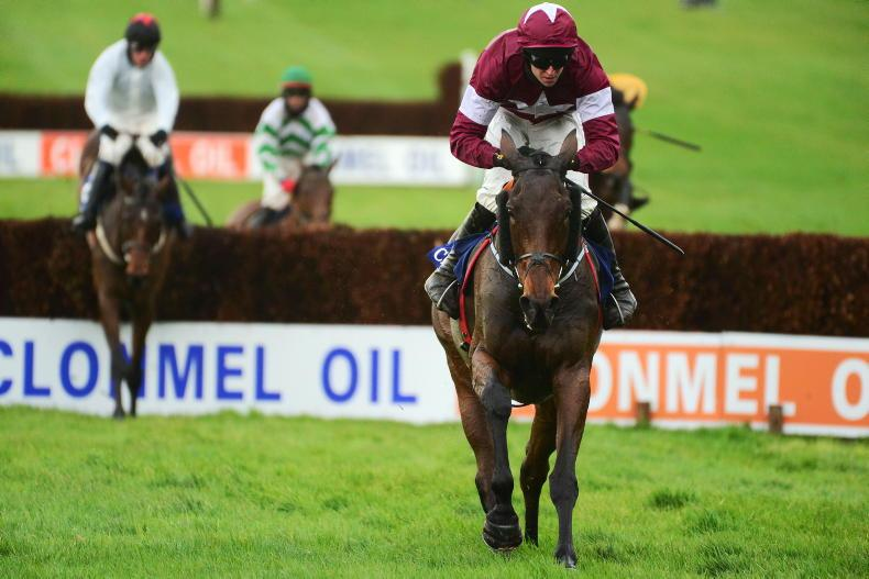 RYAN MCELLIGOTT: More open mares' conditions chases needed