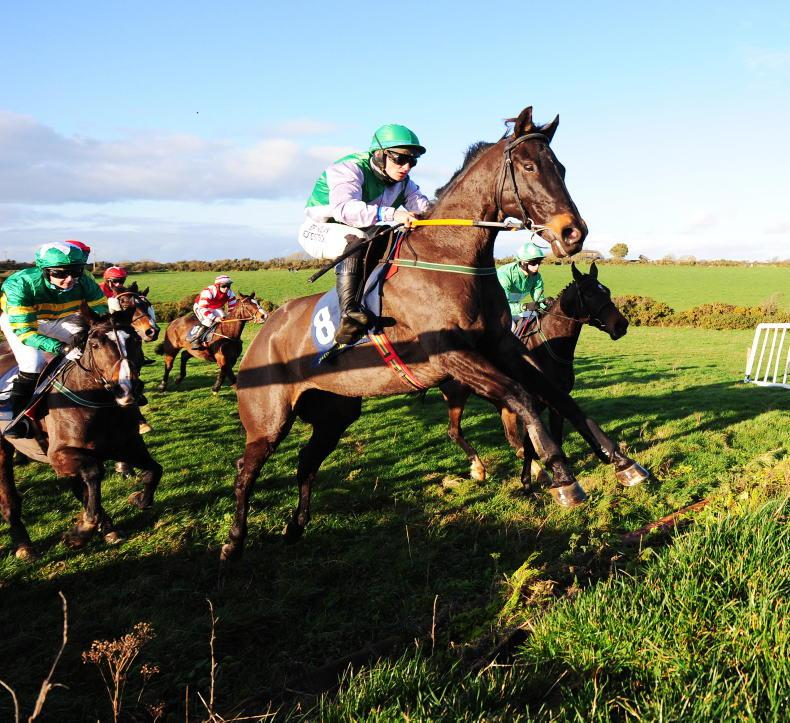 POINT-TO-POINT: Lingstown:  Vital Island enjoys good fortune