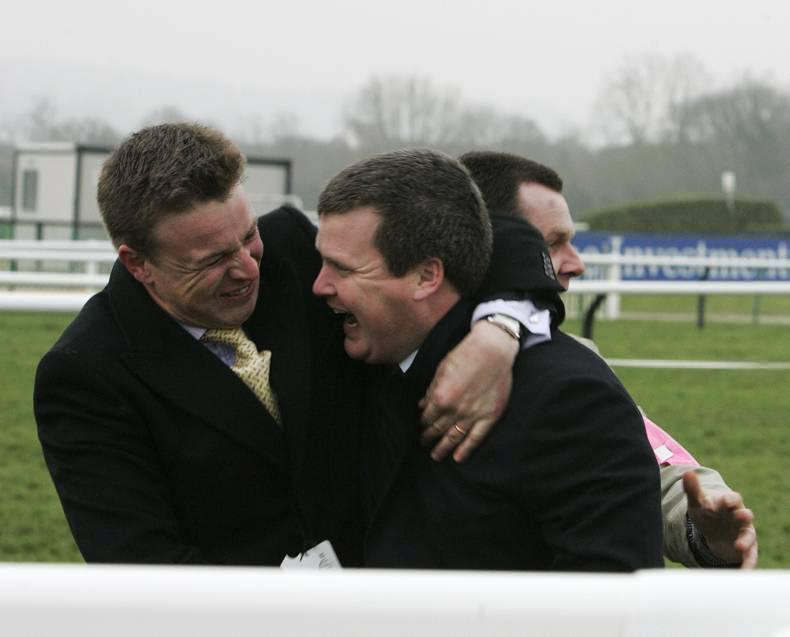 VIDEO: Kevin O'Ryan's Cheltenham banker