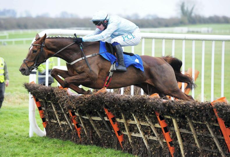 THURLES THURSDAY: Gauloise wins with French flair