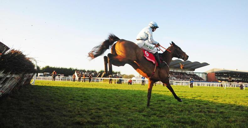 HATTON'S GRACE HURDLE PREVIEW: Sweet on Honey to make it back-to-back wins