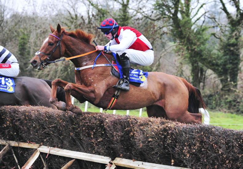 POINT-TO-POINT RATINGS: Journey mighty impressive