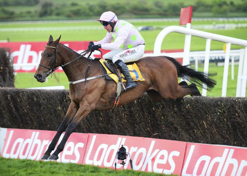 CORK SUNDAY: Chacun Pour Soi should win with ease