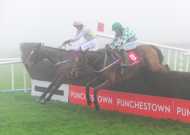 PUNCHESTOWN SUNDAY: Min the mighty in the Durkan