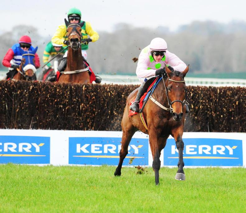 CORK SUNDAY: 'Deadly' Chacun dominates Hilly Way