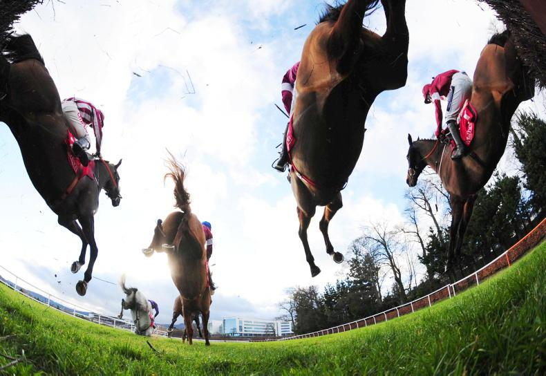 AIR COLUMN: On course: Leopardstown: Christmas Festival plans unveiled