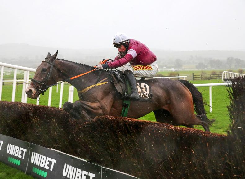 FAIRYHOUSE SATURDAY PREVIEW: Take Meade's Tiger to roar again in quality feature