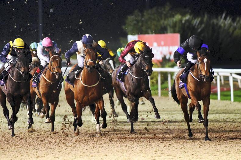 NEWS: HRI defends all-weather race planning
