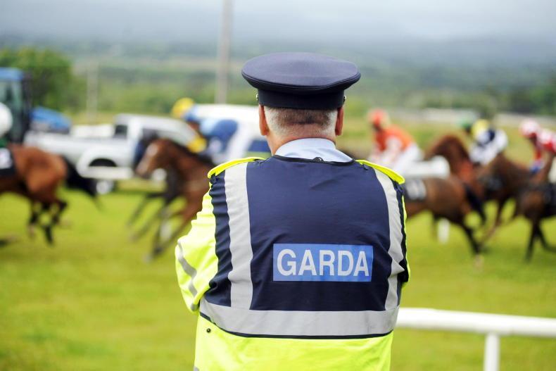 NEWS: Garda closes book on AIRO complaint