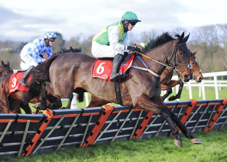 Thurles possibility for exciting Sayce Gold