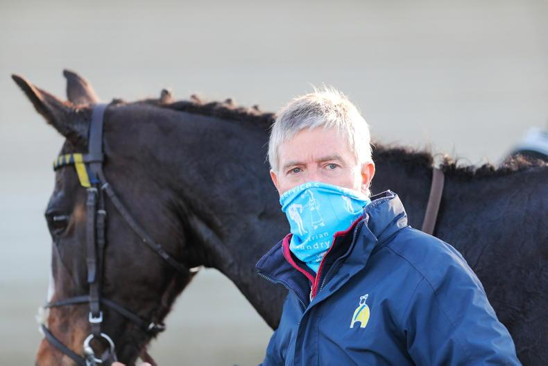 A LOOK AHEAD: Who to follow in Irish racing world for 2021?