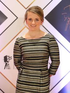 Hollie Doyle takes third place in Sports Personality of the Year