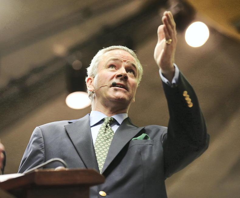 SALES: Goffs boss acknowledges difficult year