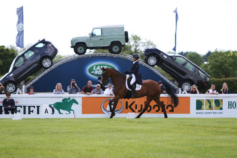 REVIEWS 2020: Tattersalls signal the end of international horse trials